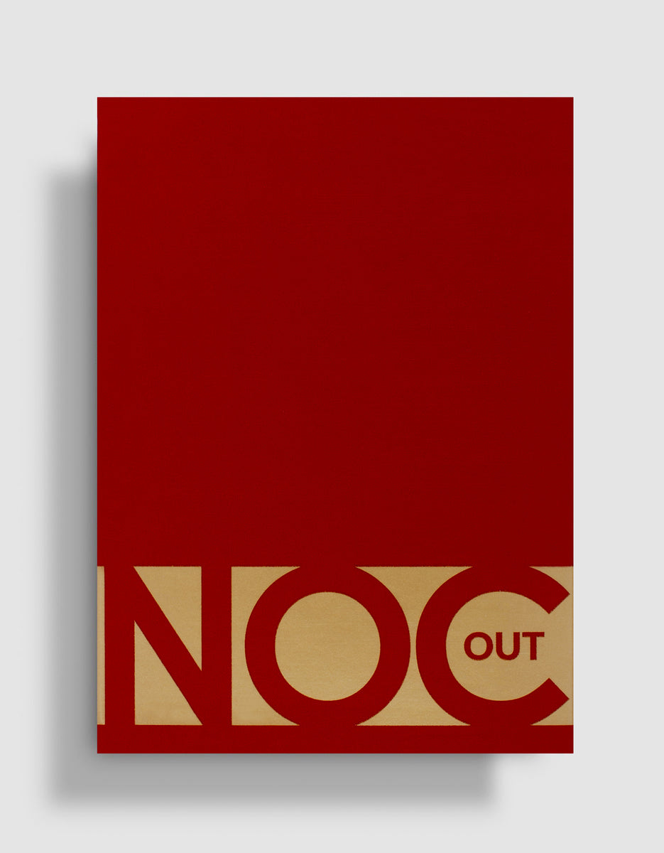 NOC Out: Red / Gold