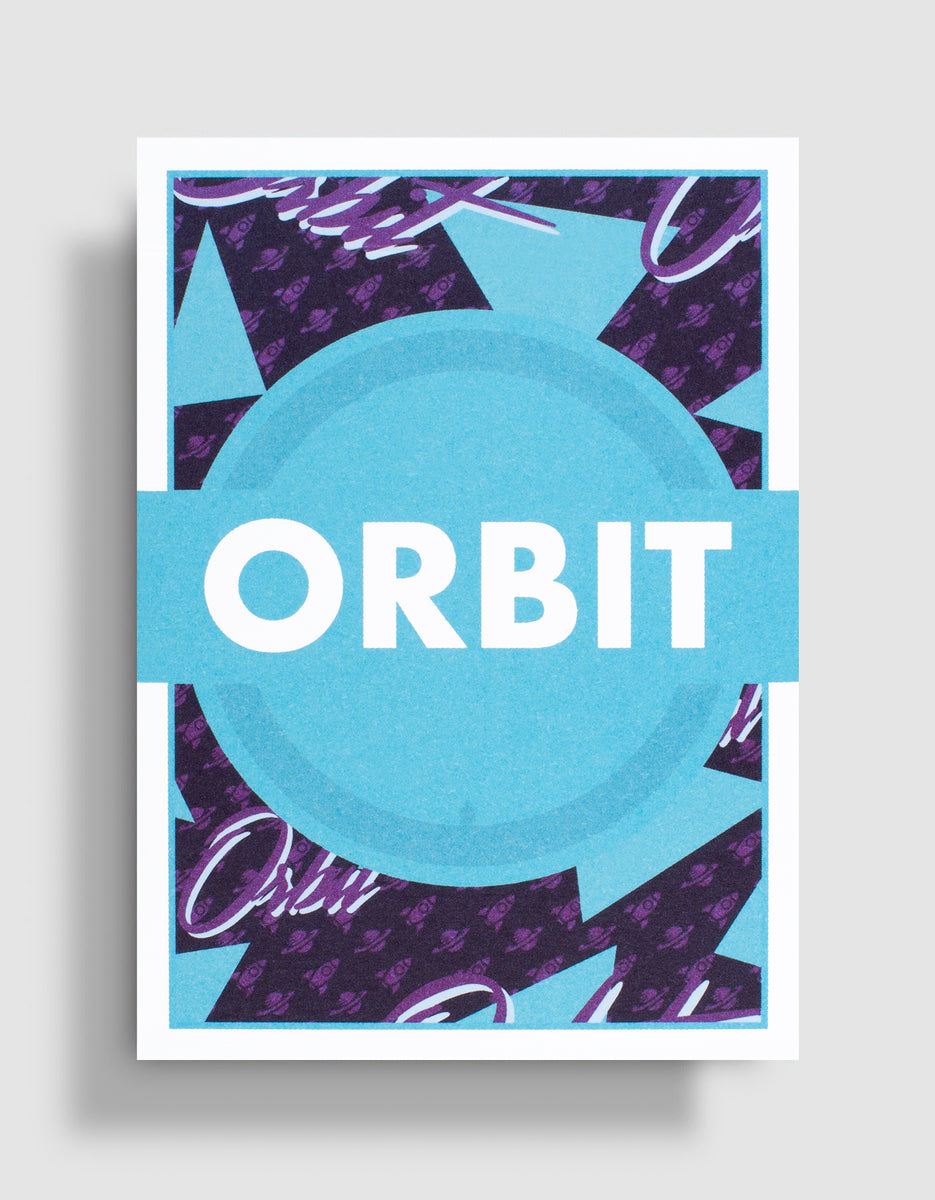 Orbit V7: Parallel Edition