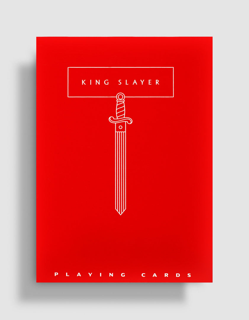 Red King Slayers