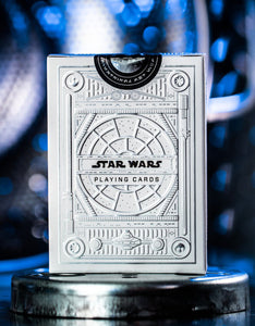 Star Wars: Silver Special Edition