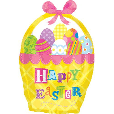 Easter Basket Junior Shape