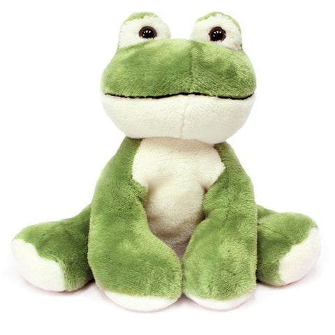 7.5 Inch Comfies Frog Plush