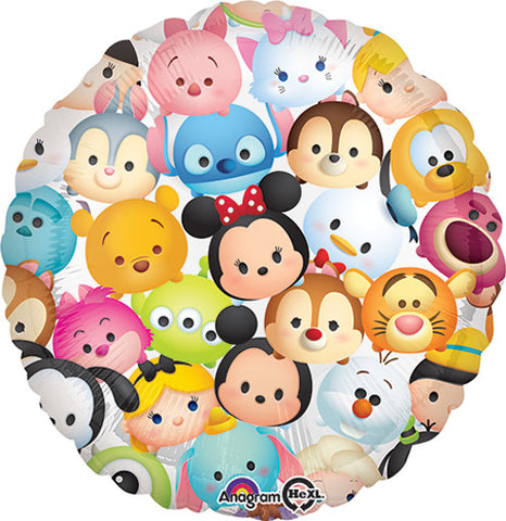 Disney Tsum Tsum Balloon