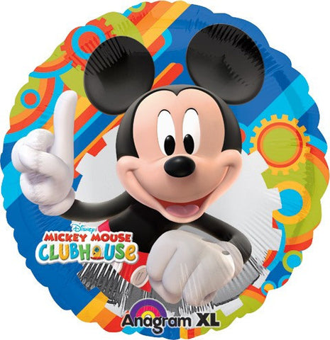 Mickey Clubhouse Balloon