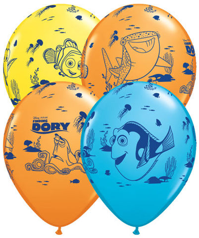 Finding Dory & Friends Assortment