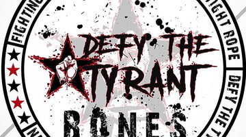Defy The Tyrant Scheduled to Release New Album End of July
