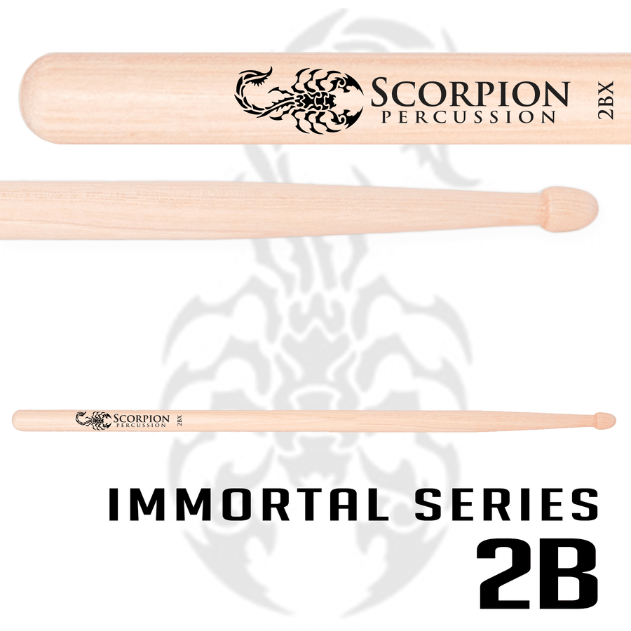 Immortal Series 2B  0.62"