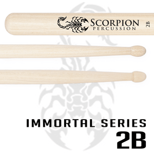 Immortal Series 2B .62"