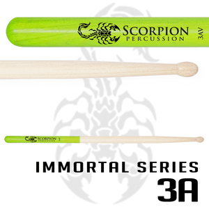 Immortal Series 3A .58"