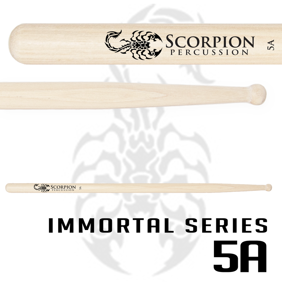 Immortal Series 5A .56"