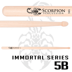 Immortal Series 5B .60"