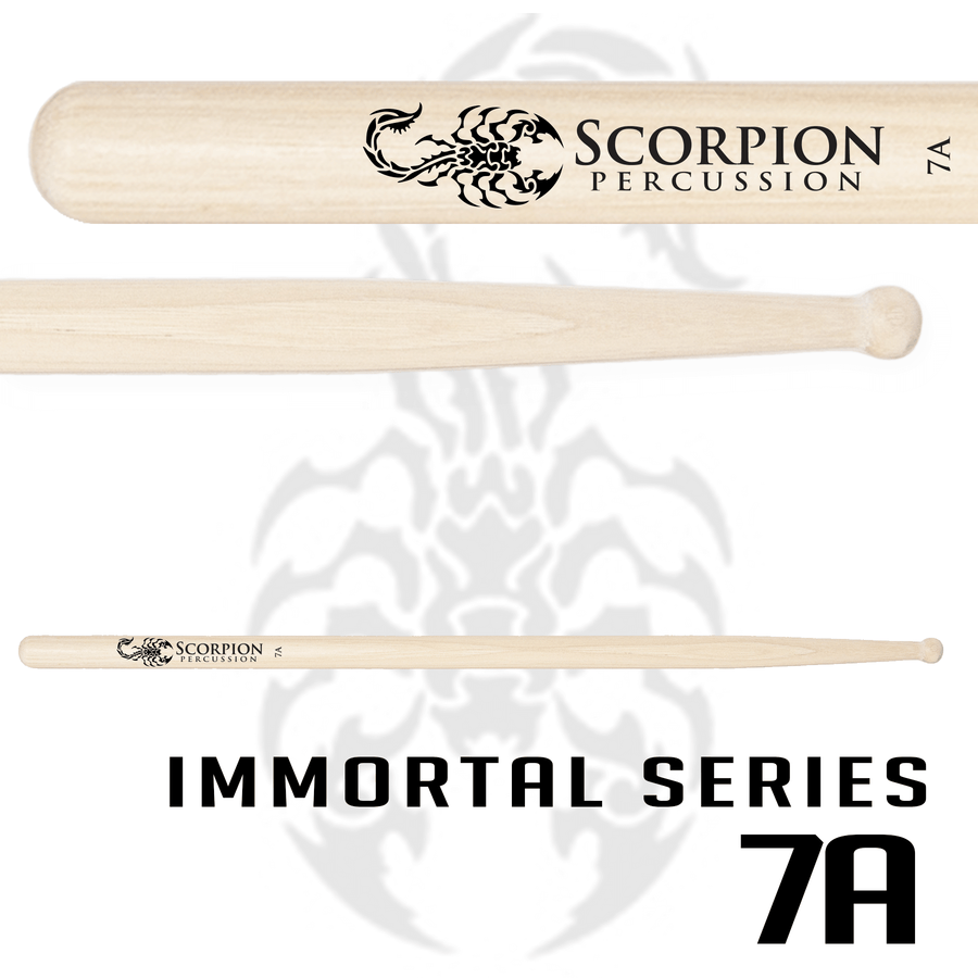 Immortal Series 7A .54"
