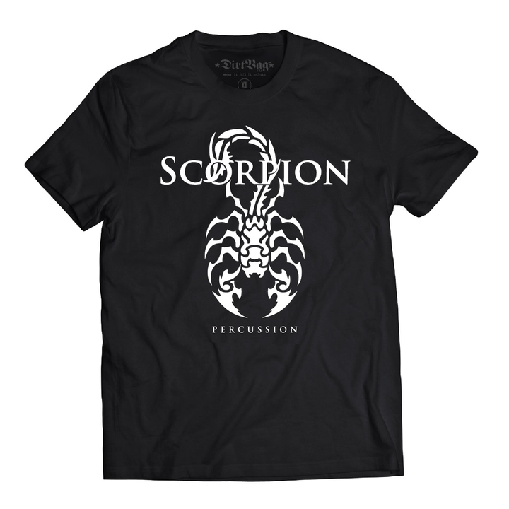 Become Immortal Tour Tee