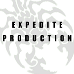 Expedite Production - (Head of the line)