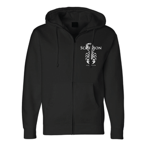 Scorpion Percussion Tour Hoodie