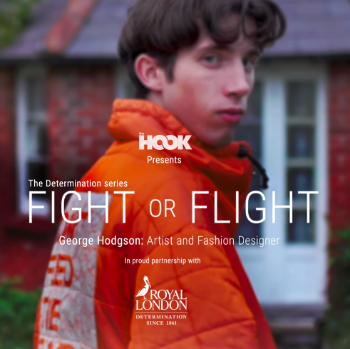 The Determination Series: Fight or Flight. George Hodgson