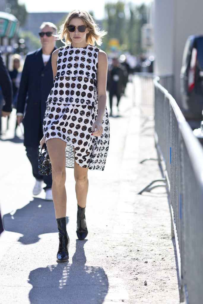 Our Favourite Paris Street Style Looks