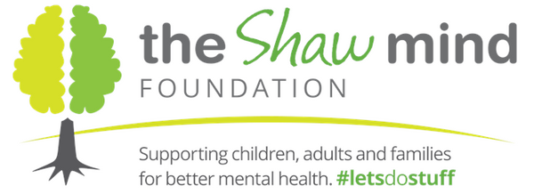 Founder George becomes the second Youth Ambassador at The Shaw Mind Foundation