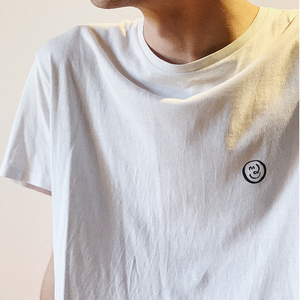 the MdC smile tee