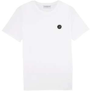 the MdC smile tee bold