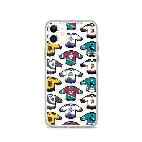 '90s Mini-Jerseys Phone Case
