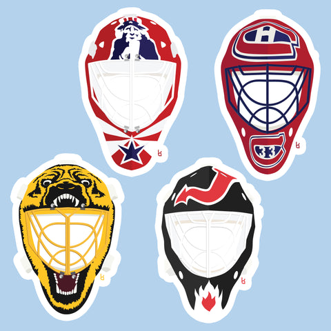 '90s Stickers (Eastern Conference)