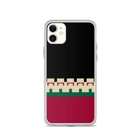 Arizona Jersey Phone Case