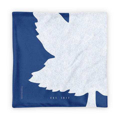 Blue and White - Pillow - 2