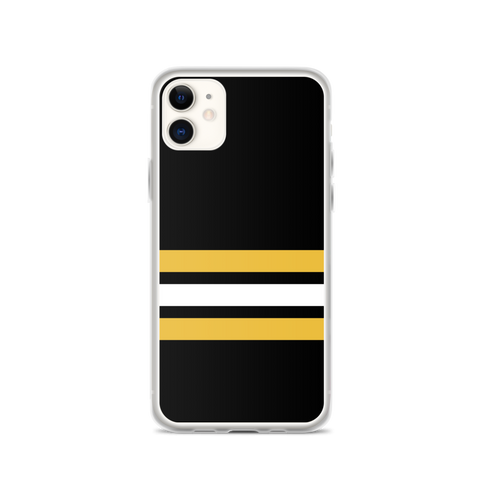 Boston Jersey Phone Case