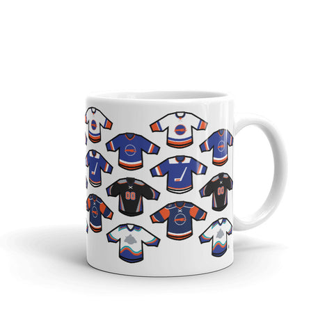 Long Island Mini-Jerseys Mug