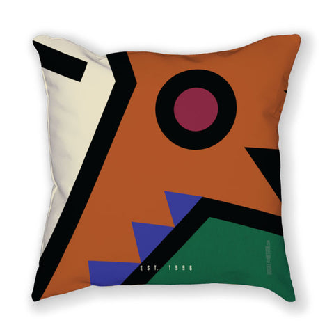 Kachina - Pillow - 1
