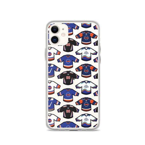 Long Island Mini-Jerseys Phone Case