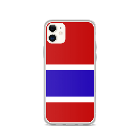 Montreal Phone Case