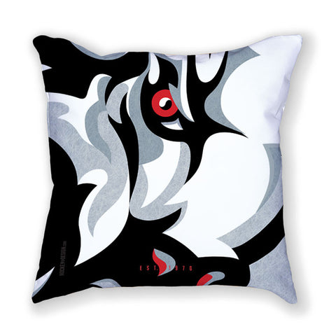 Red Eye - Pillow - 1