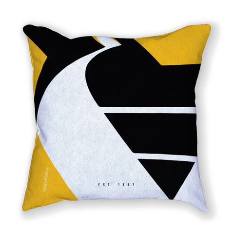 RoboPenguin - Pillow - 1