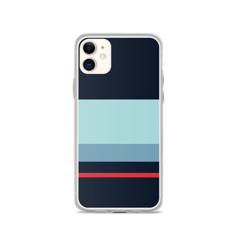 Seattle Jersey Phone Case