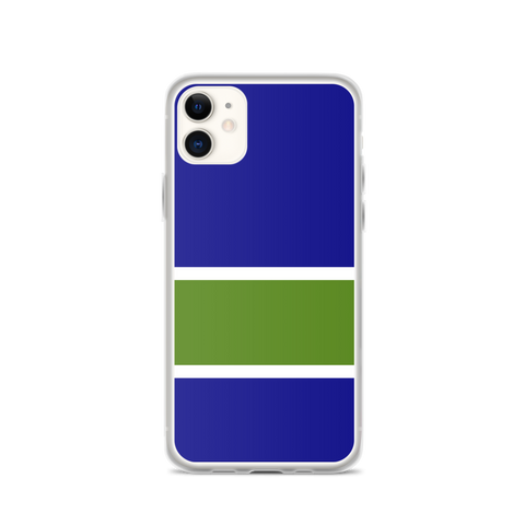 Vancouver Phone Case