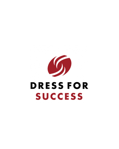 DONATE TO DRESS FOR SUCCESS