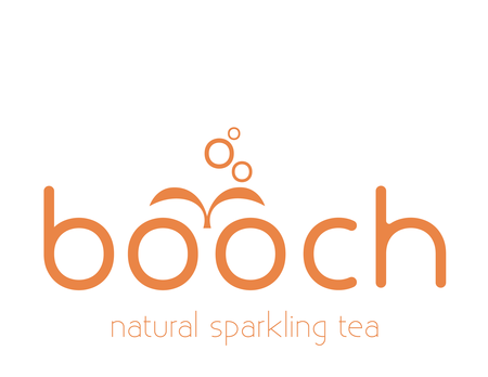 BOOCH natural sparkling tea