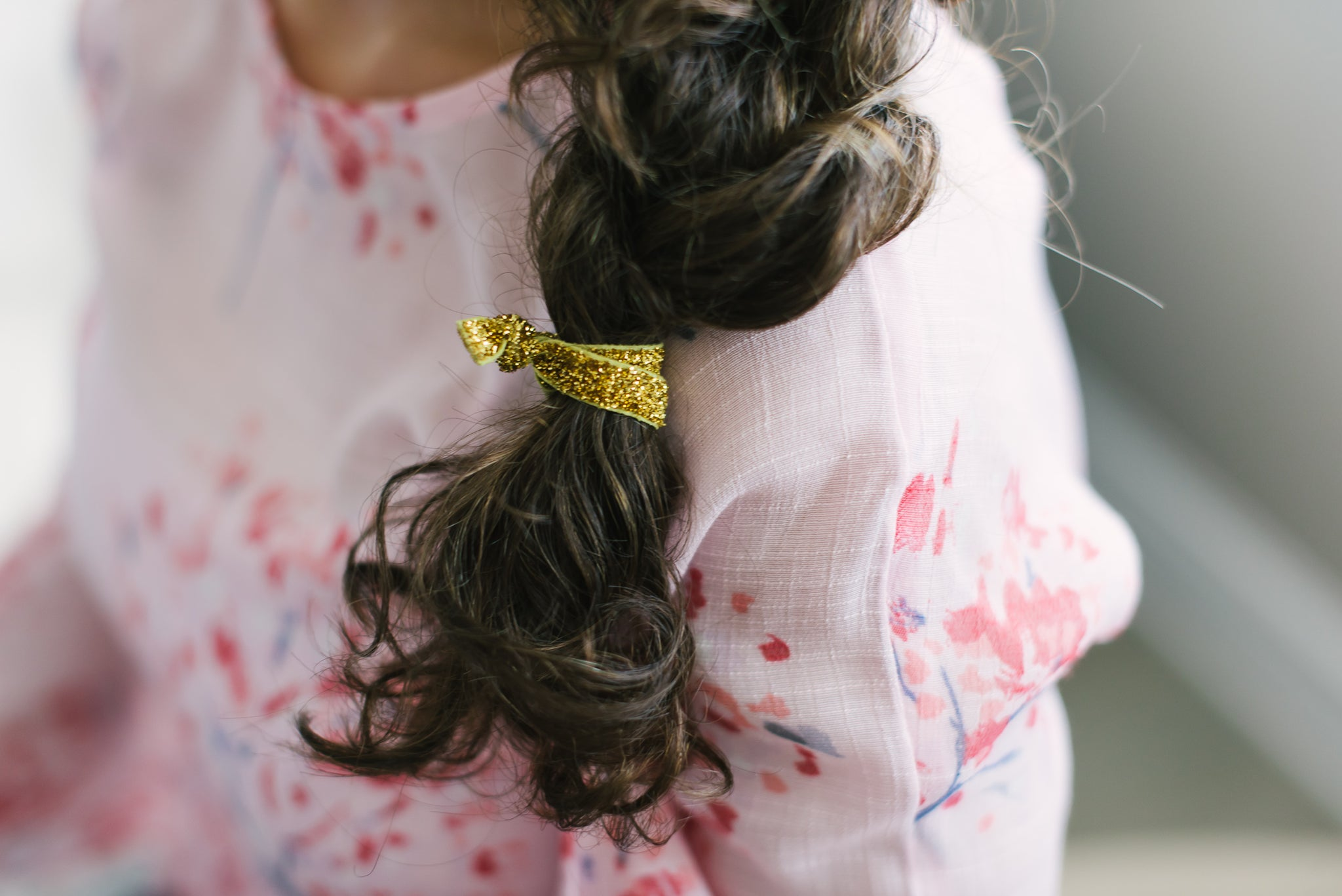 Easter Fashion Hair Style