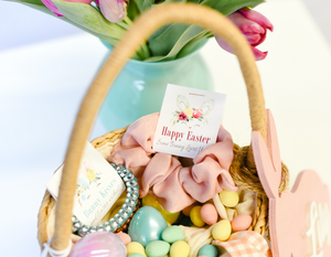 The Sweetest Easter Party