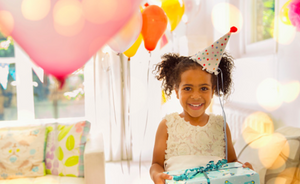 Top 10 Birthday Party Theme Ideas for Girls
