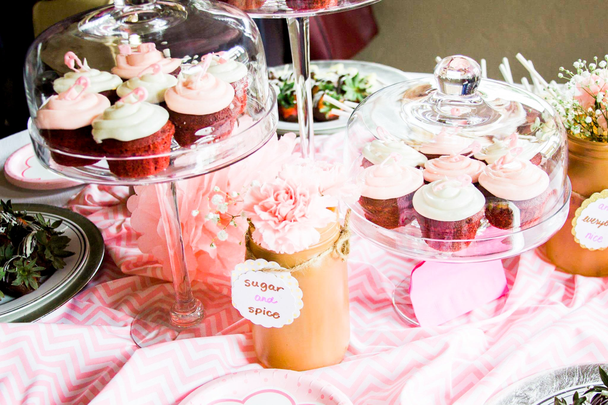 2020's Top Baby Shower Trends