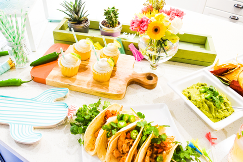 Let S Taco Bout Love How To Plan A Cinco De Mayo Engagement