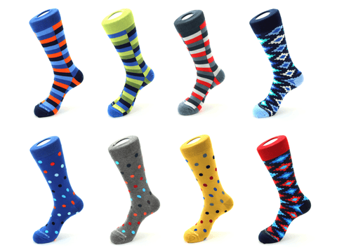 Value Pack 5030 Socks