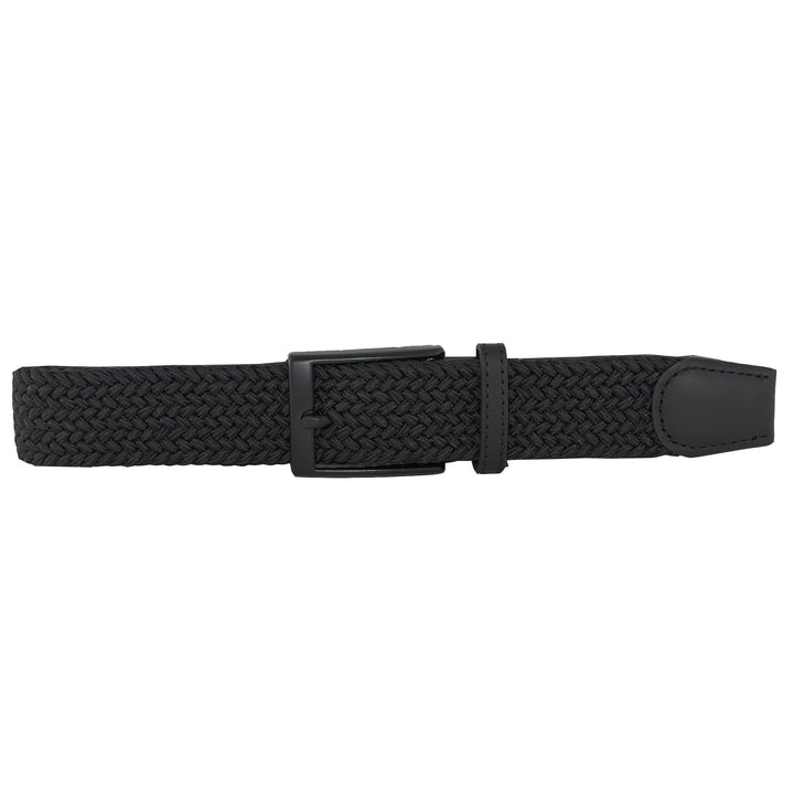 Black Elastic Belt