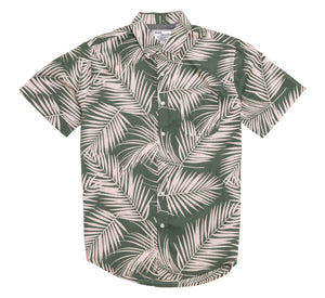 PALM TREE LEAF SHIRT