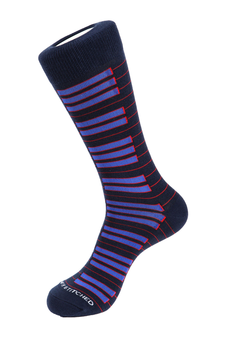 Achilles Stripe Sock