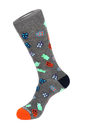 Gummy Bear Sock