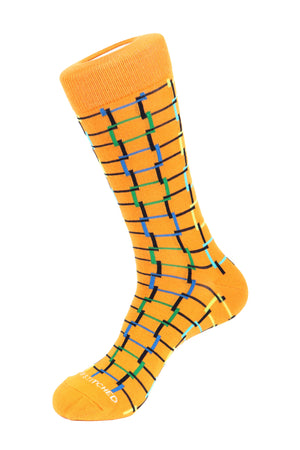 Mini Chain Link Sock
